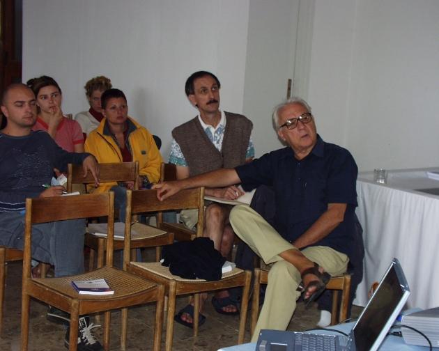 Na ljetnoj školi demokracije HHO-a u Božavi